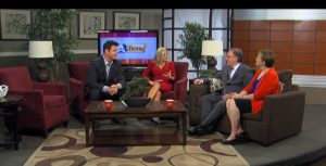 Horizon Dental Care visits WBRE PA Live to spread the word on FREE
