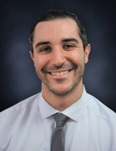 Dr. Eric Pugliese