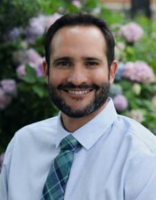 Dr. Markus Hill